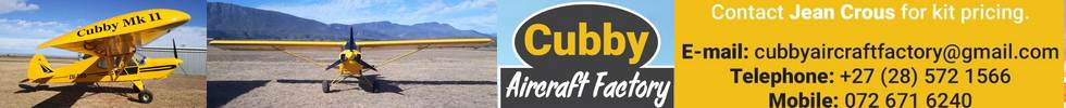 Cubby Aircraft Factory